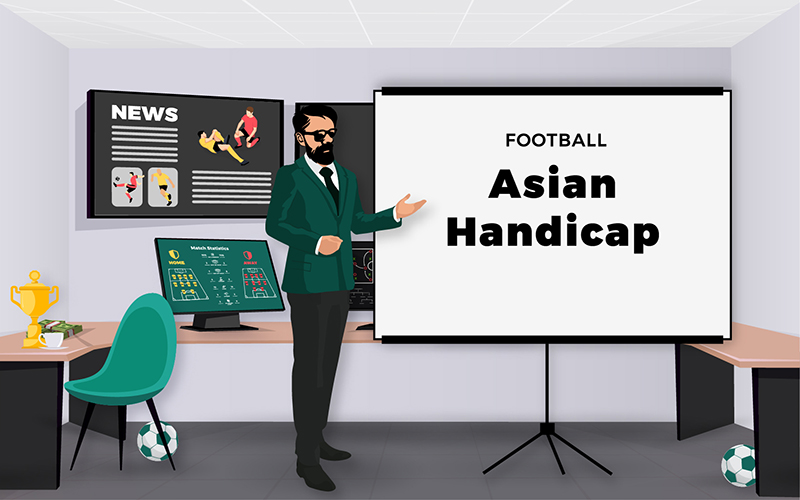 football asian handicap
