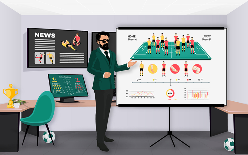 The betting experts analyse